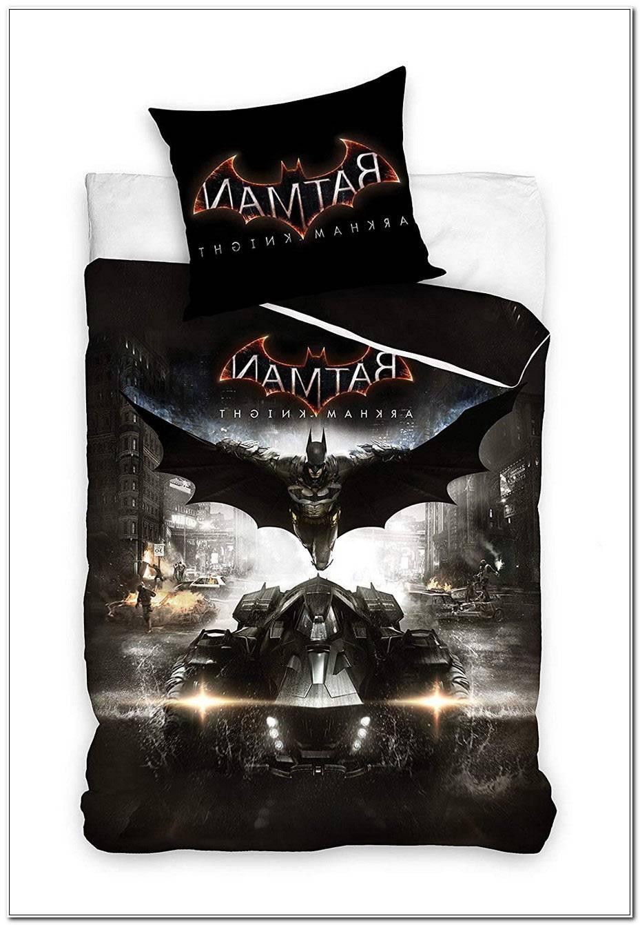 Parure De Lit Batman