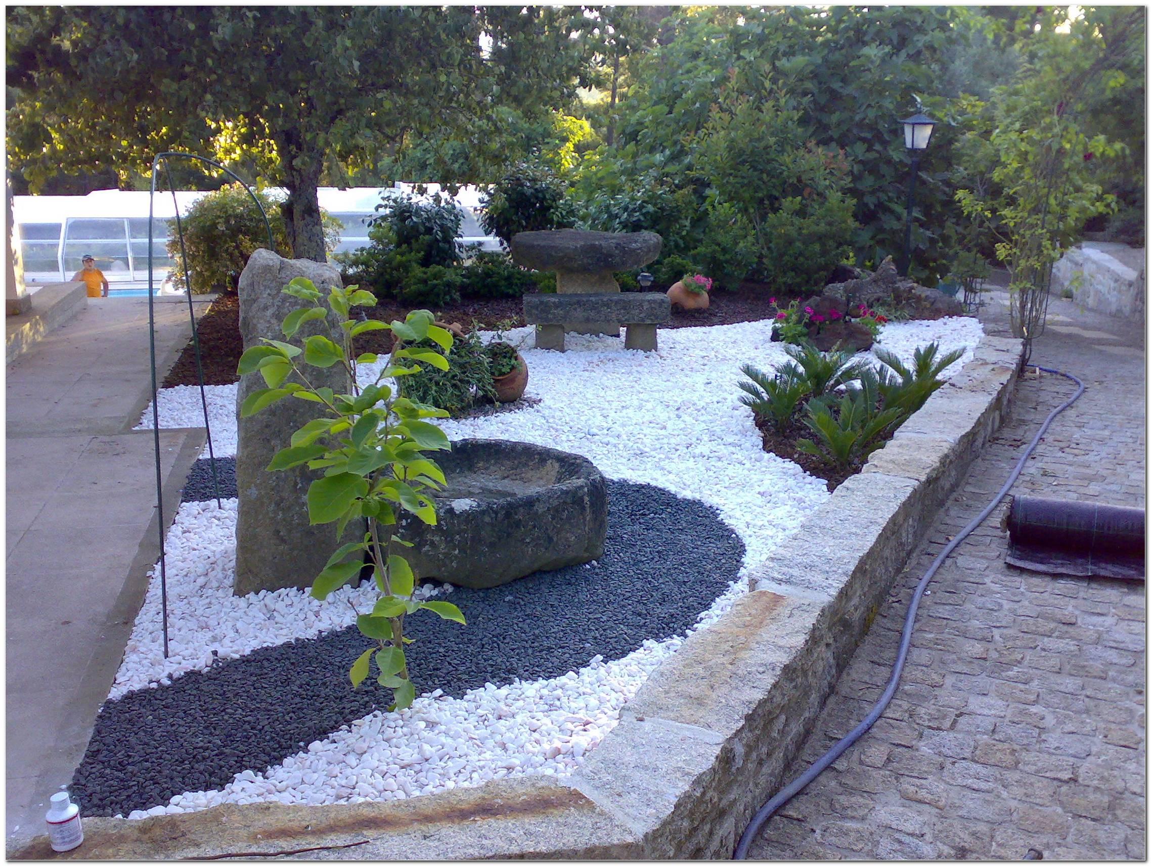 Pedras Decorativas Para Jardim