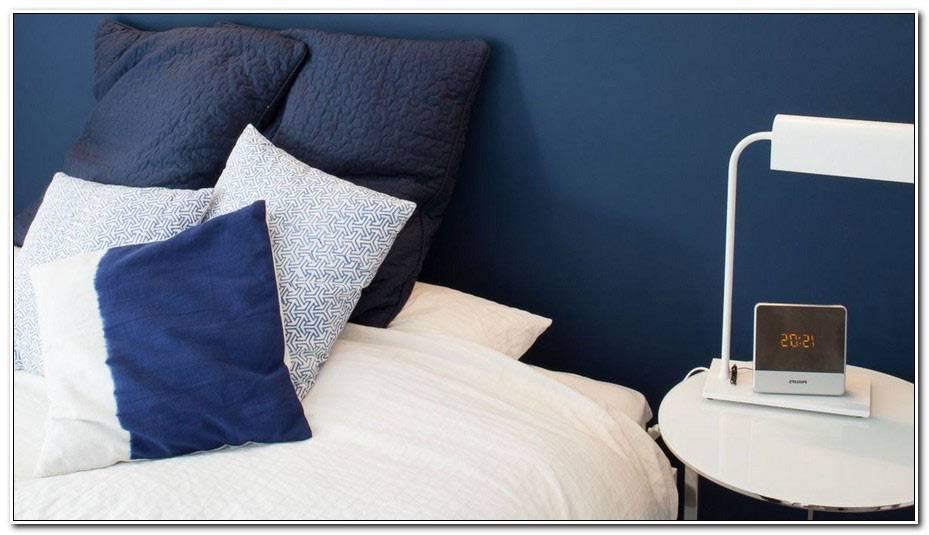 Peinture Bleu Pour Chambre