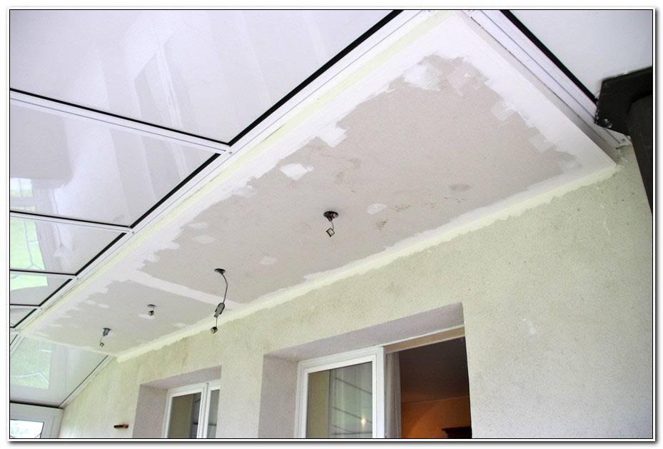 Peinture Epaisse Pour Plafond