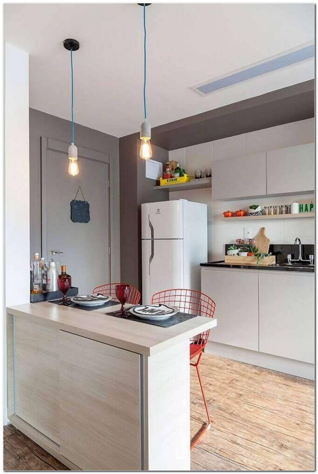 Pendente Para Cozinha Pequena