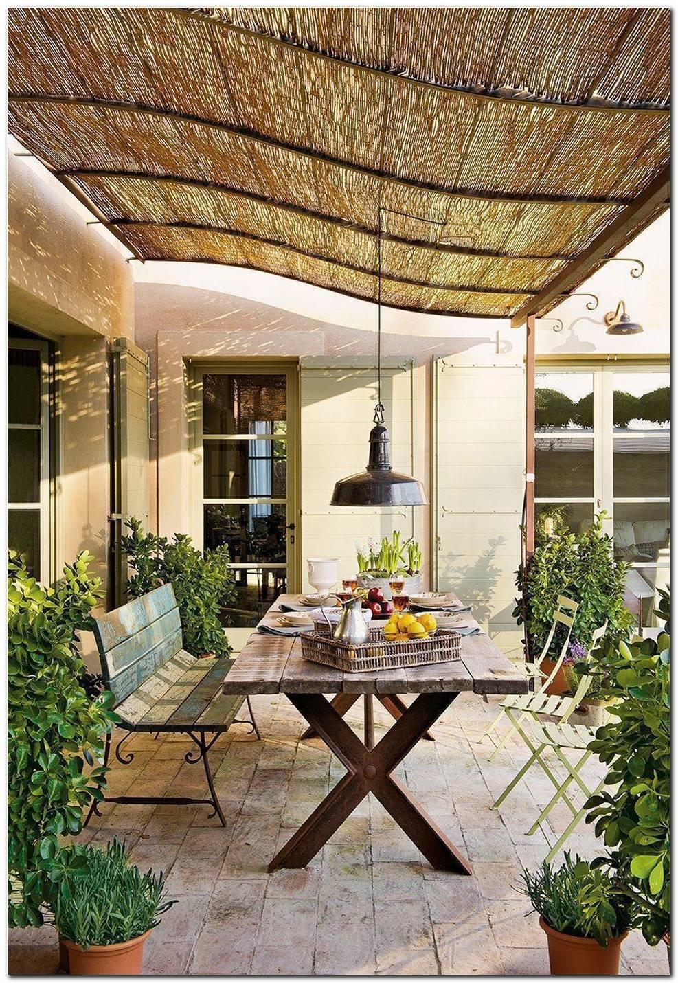 Pergolado De Bambu Como Fazer Tratar E 45 Ideias Lindas