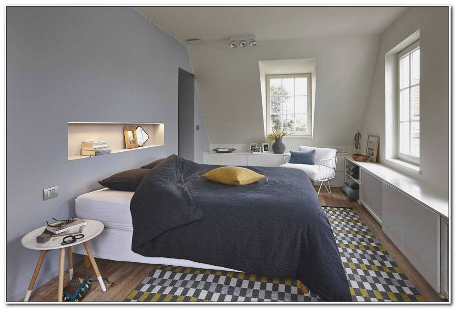 Petite Chambre A Coucher