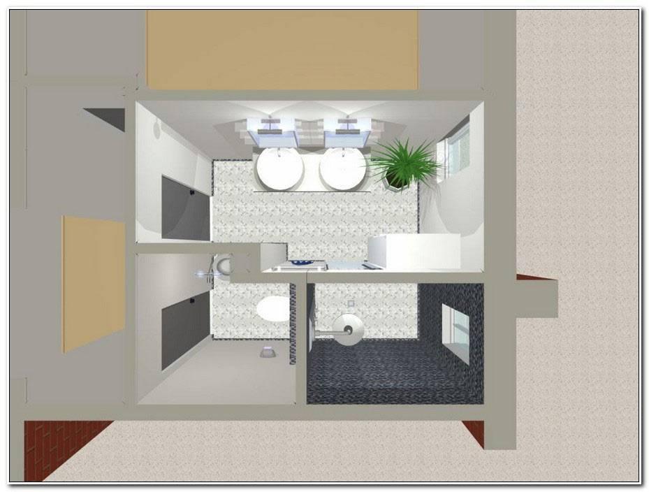Petite Salle De Bains Plans Gratuits