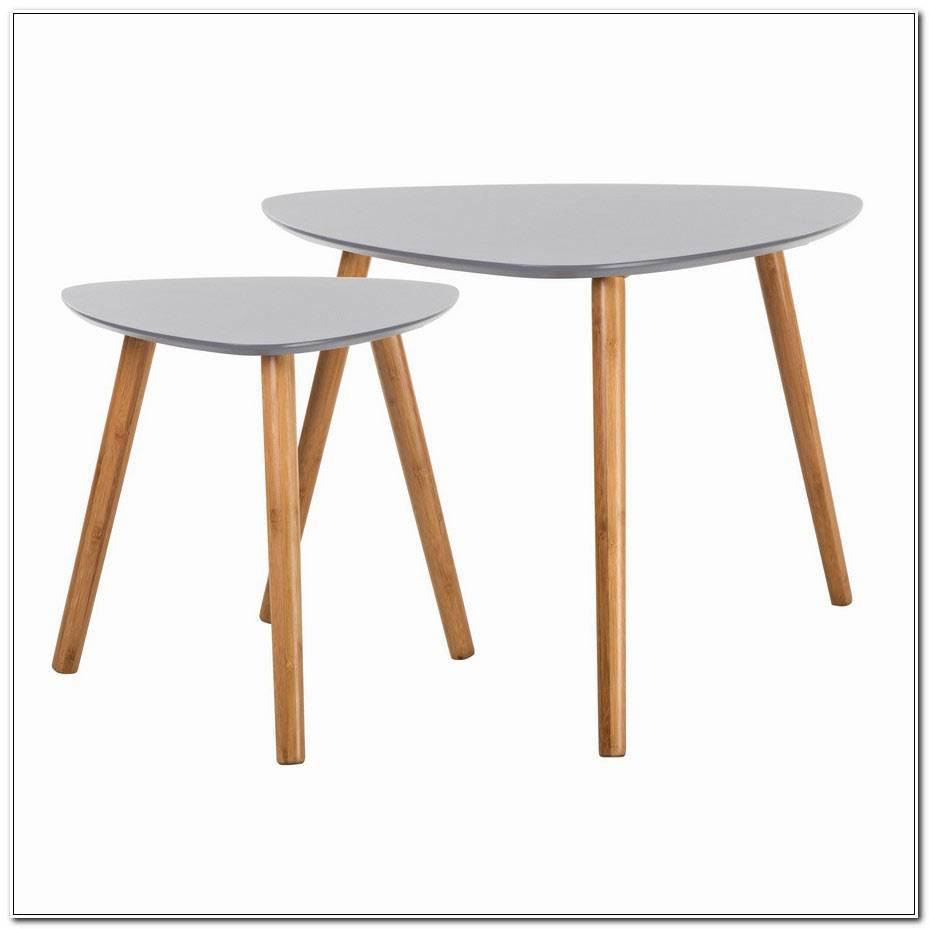 Petite Table Basse Pliante