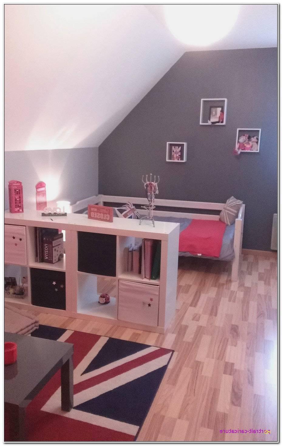 Photo Chambre Ado Fille Ikea
