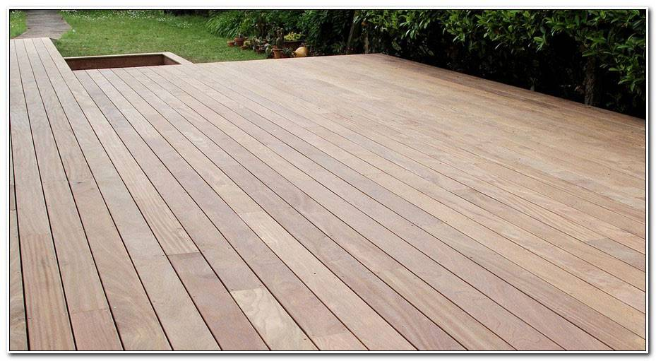 Photos De Terrasse En Bois