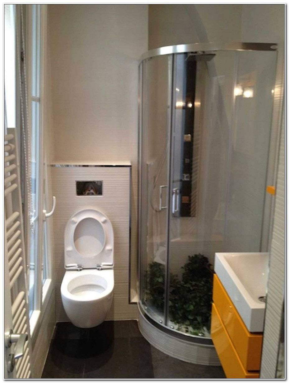 Plan Petite Salle De Douche Avec Wc
