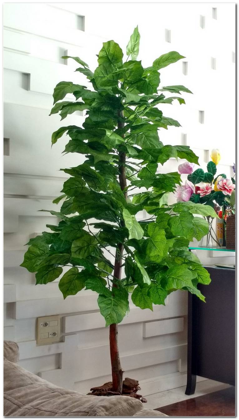 Planta Grande Artificial