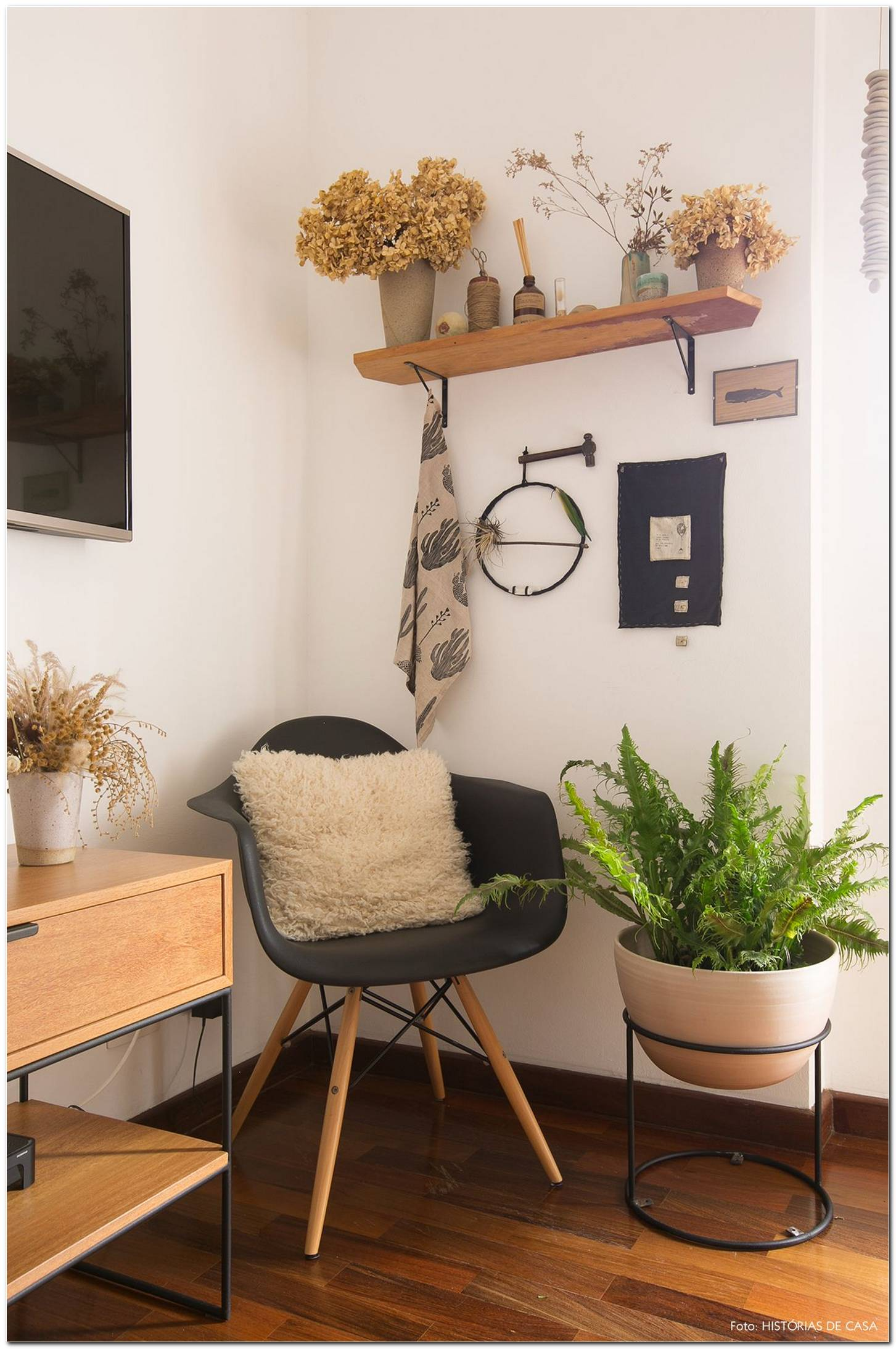 Plantas Para Sala Principais Espécies E Dicas De Decoração Com Fotos