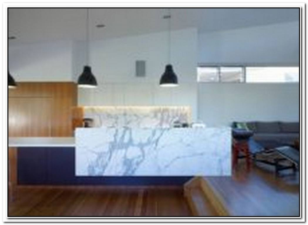 Polished PanacheTransform Your Kitchen Island With Marble Magic
