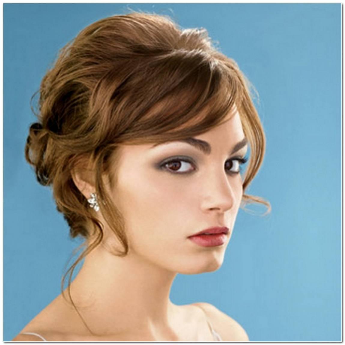 Pomade Frisur Frauen