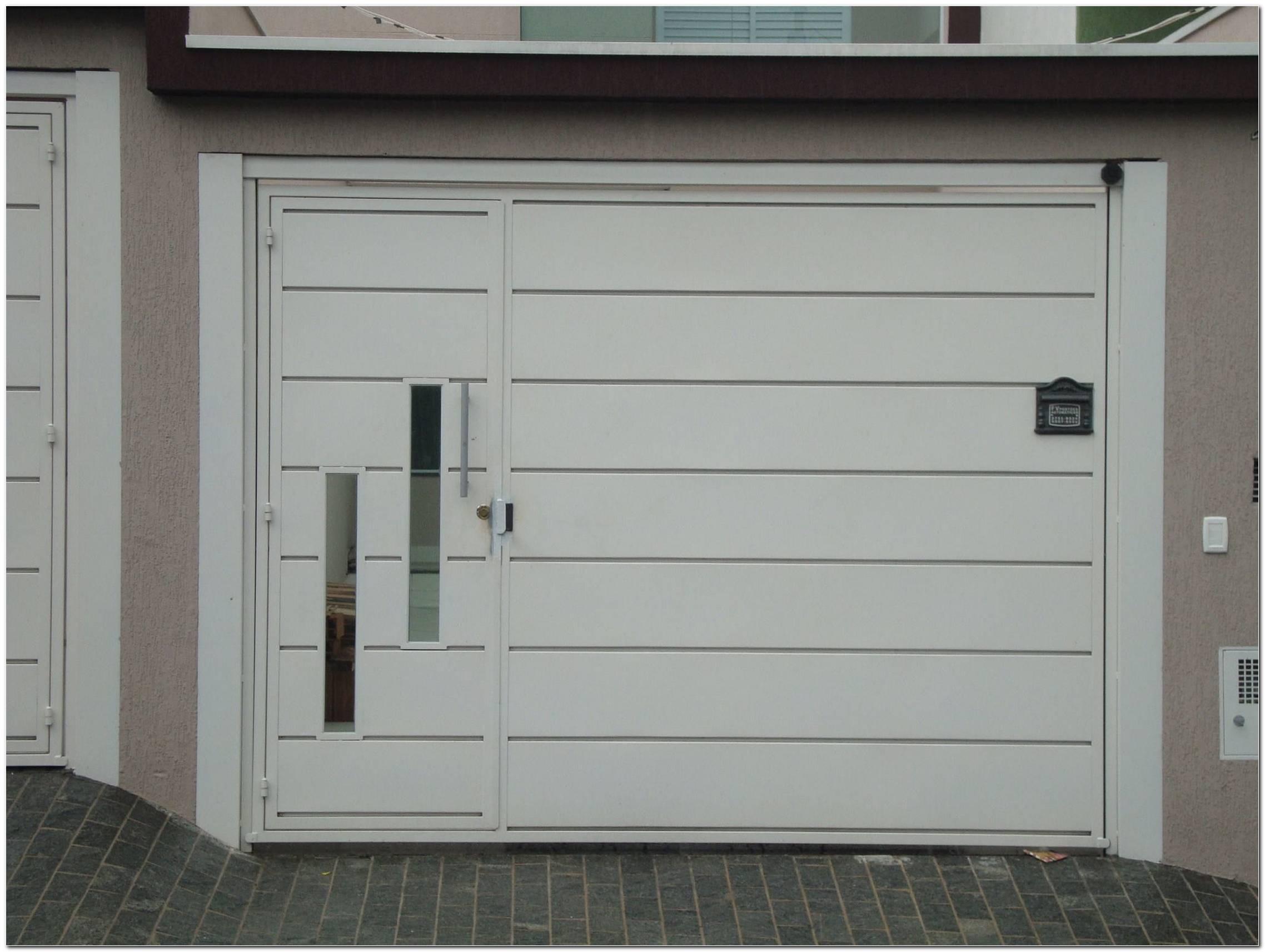 Portões De Garagem Preços