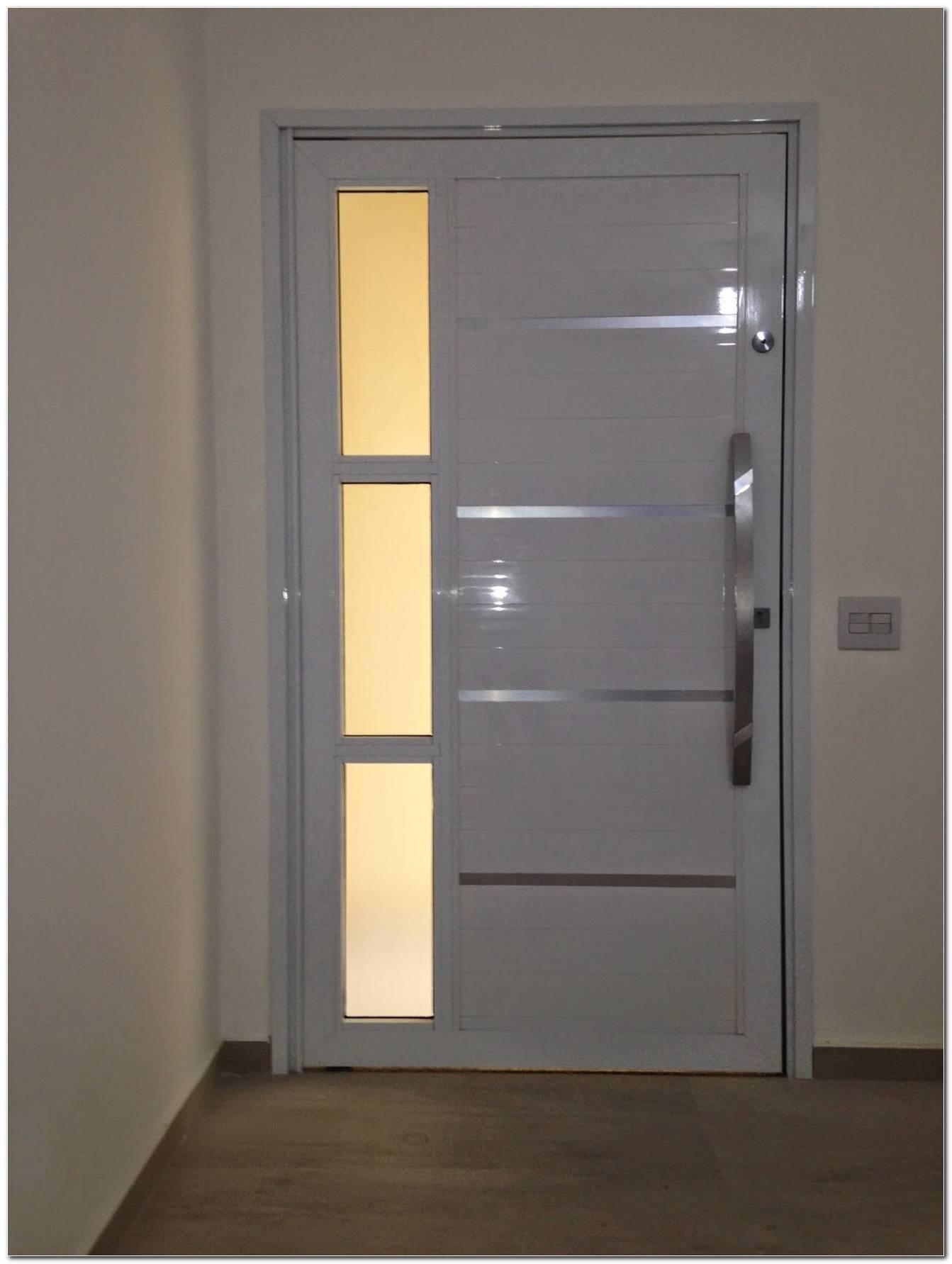 Portas E Janelas De Aluminio