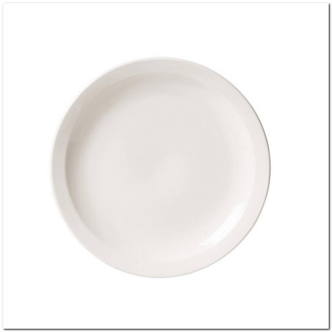 Prato Branco Avulso
