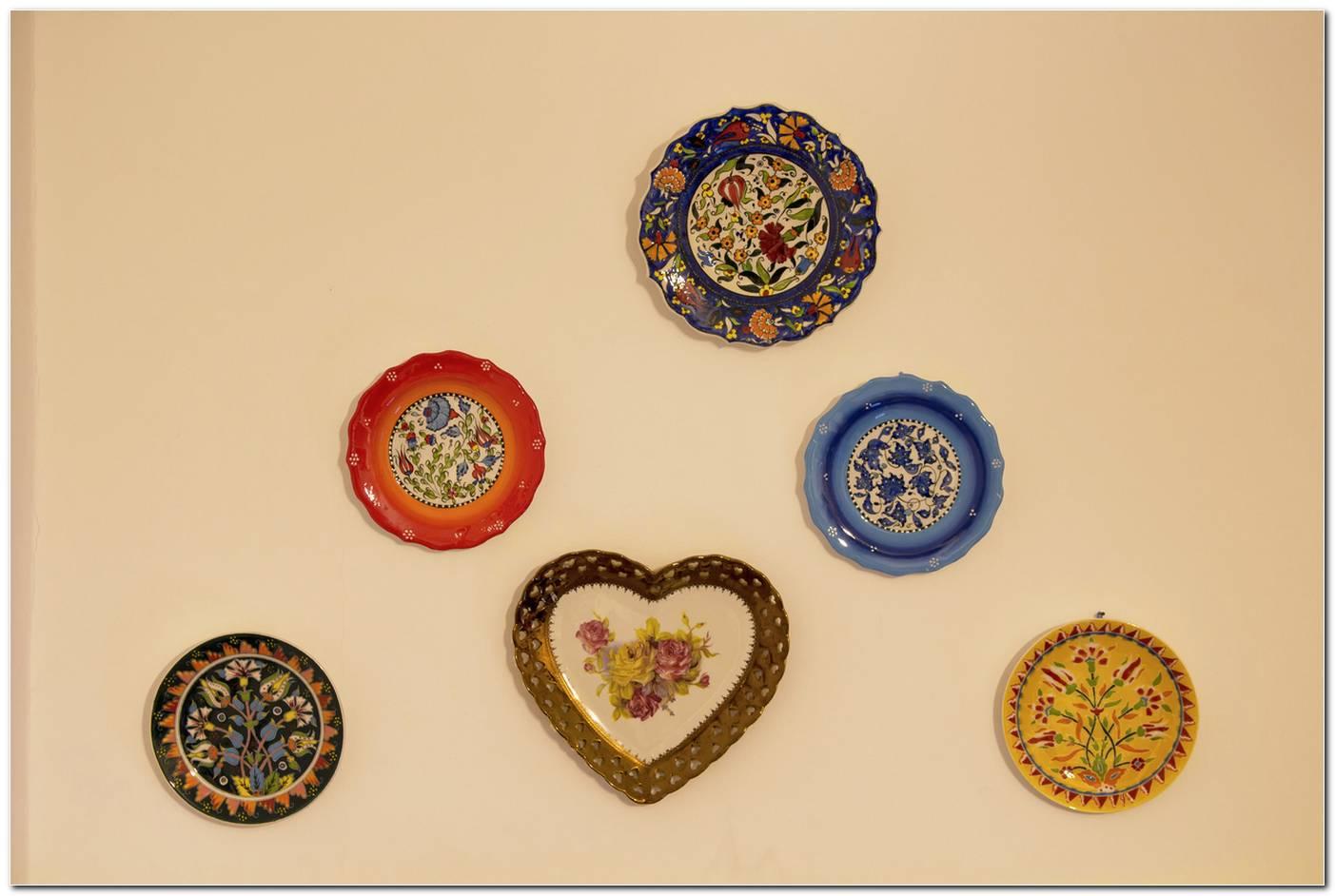 Pratos Decorativos Como Usar Modelos E Fotos