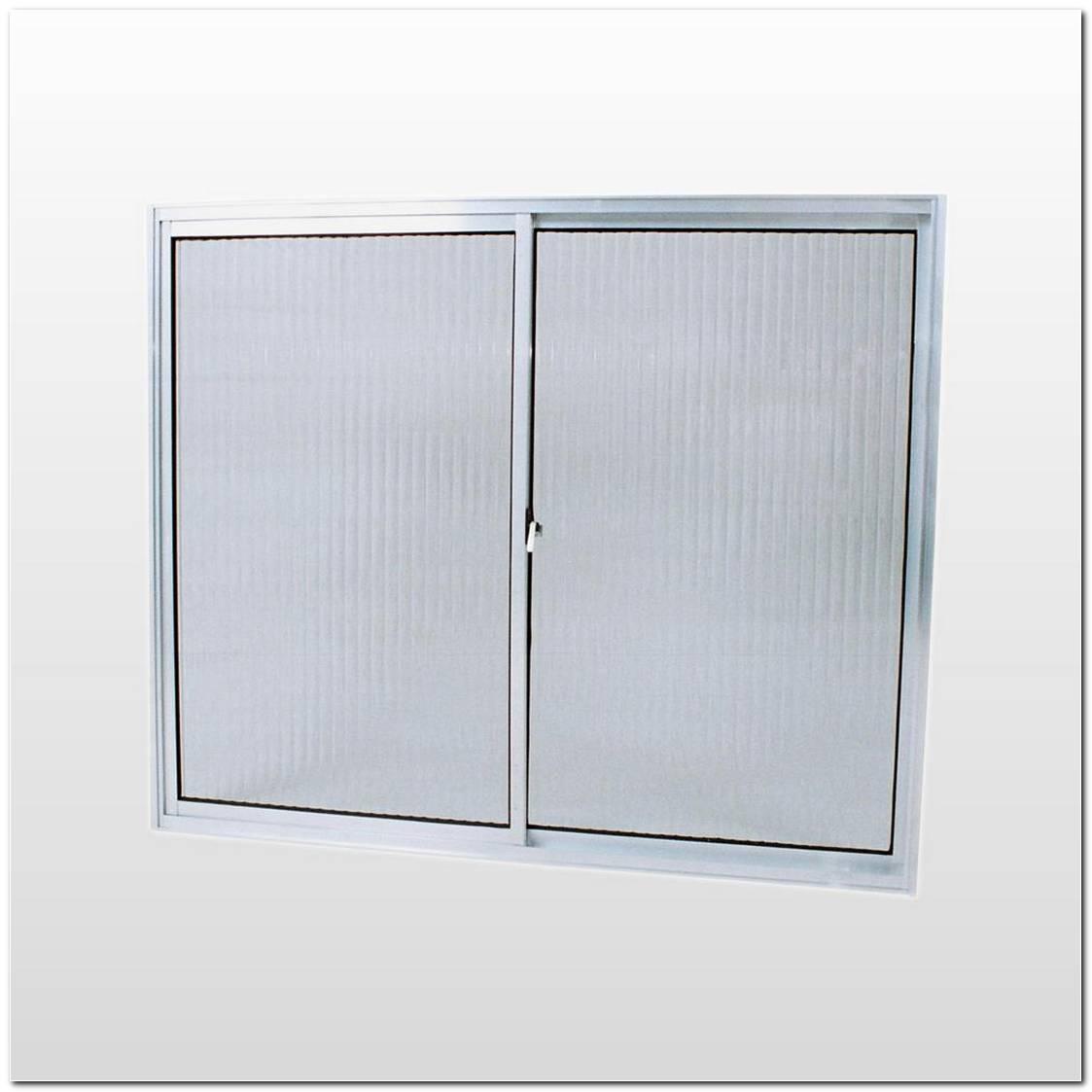 Preço De Janela De Aluminio Com Vidro