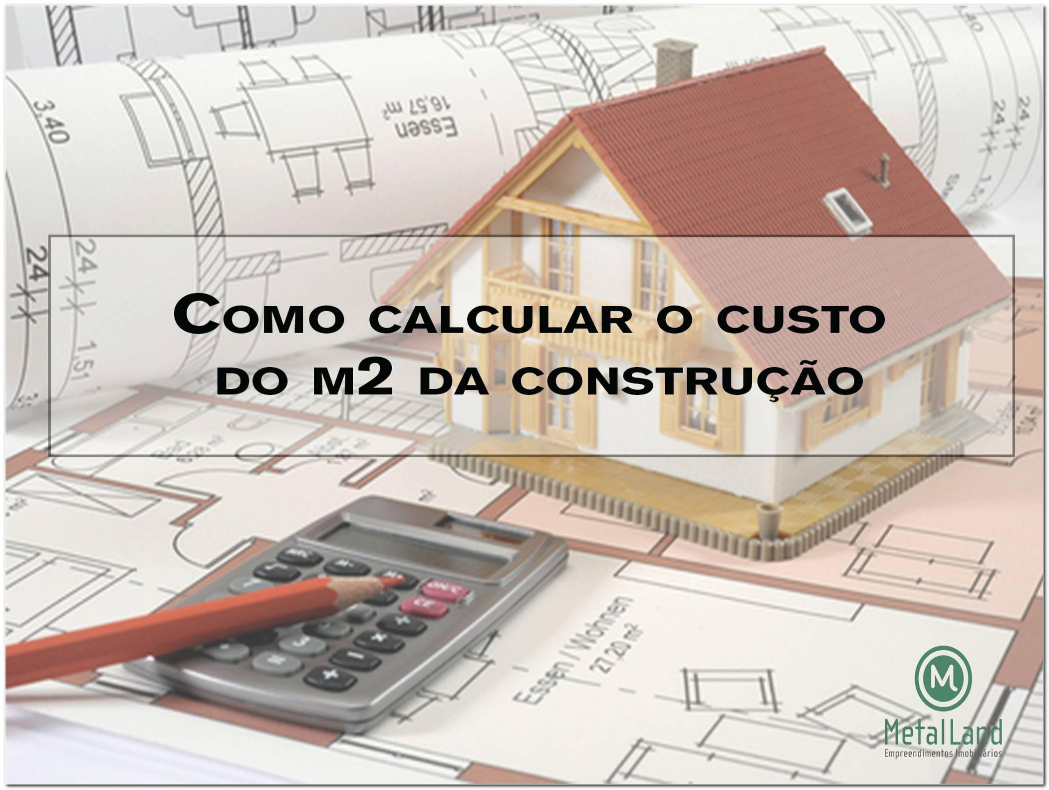 Preço Por M2 Construção