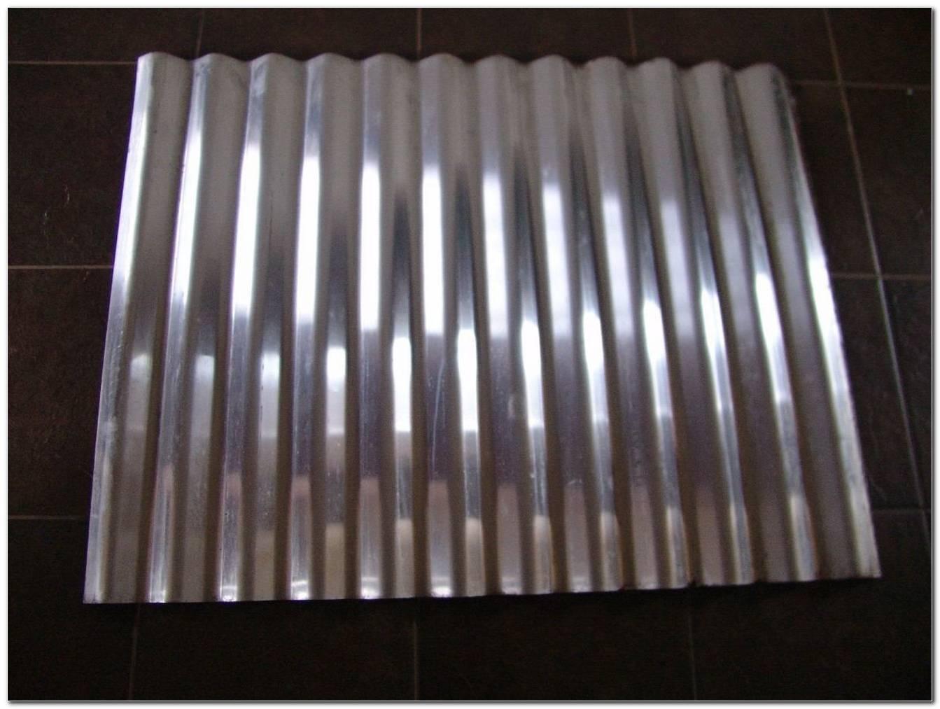 Preço Telha De Aluminio