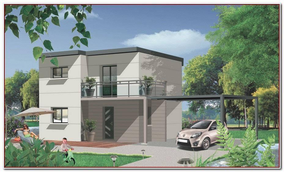 Prix Construire Sa Maison