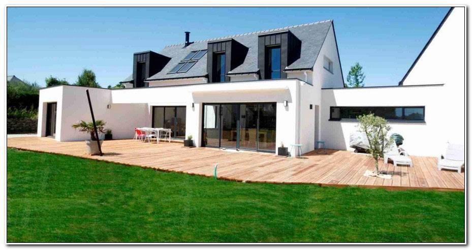 Prix D Une Construction De Maison