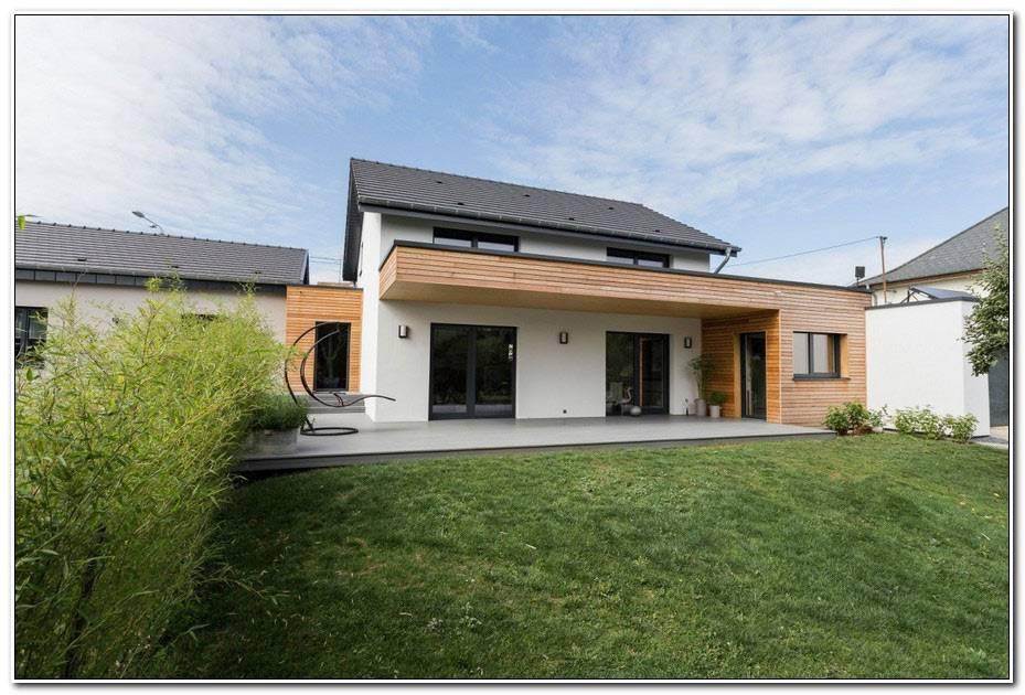 Projet D Extension Maison