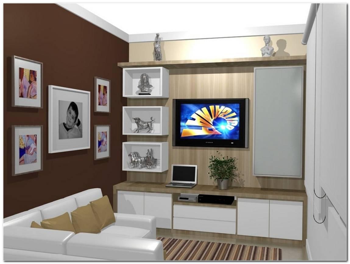 Projeto Para Sala Pequena
