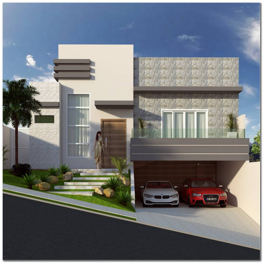 Projetos De Casas Prontas