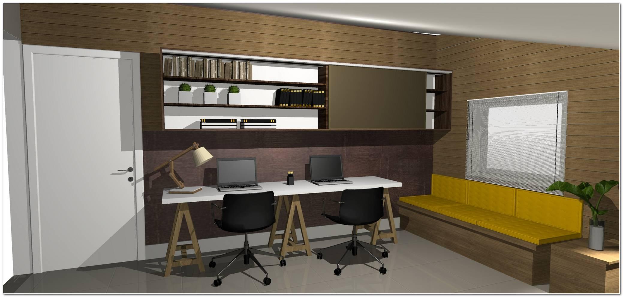 Projetos De Interiores Online