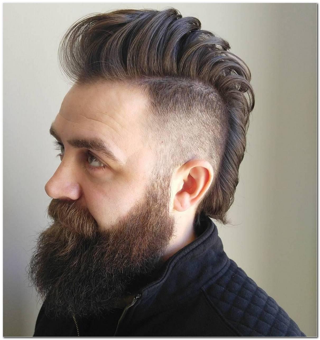 Punk Rock Frisuren MäNner