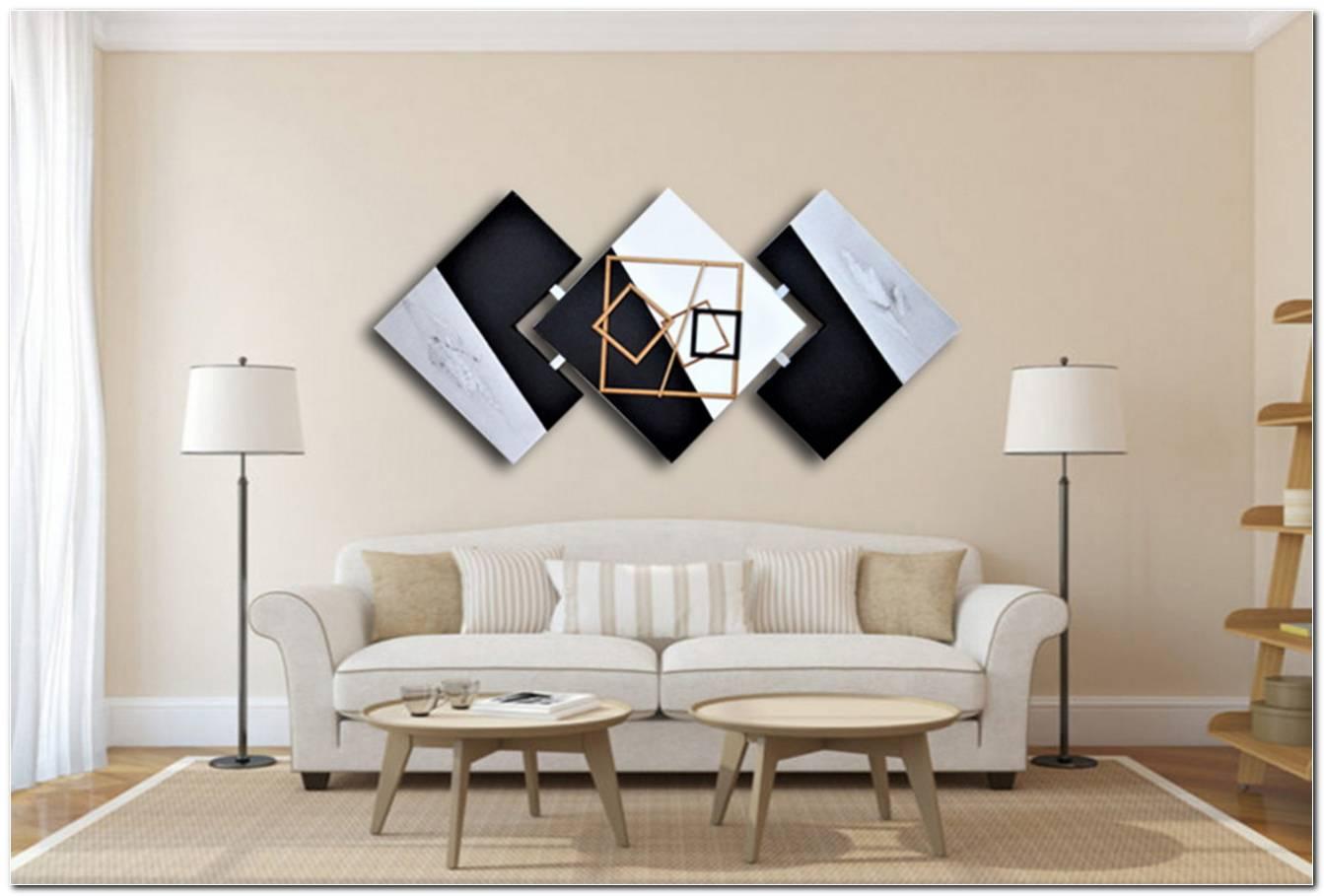 Quadros Para Sala De Estar Abstratos