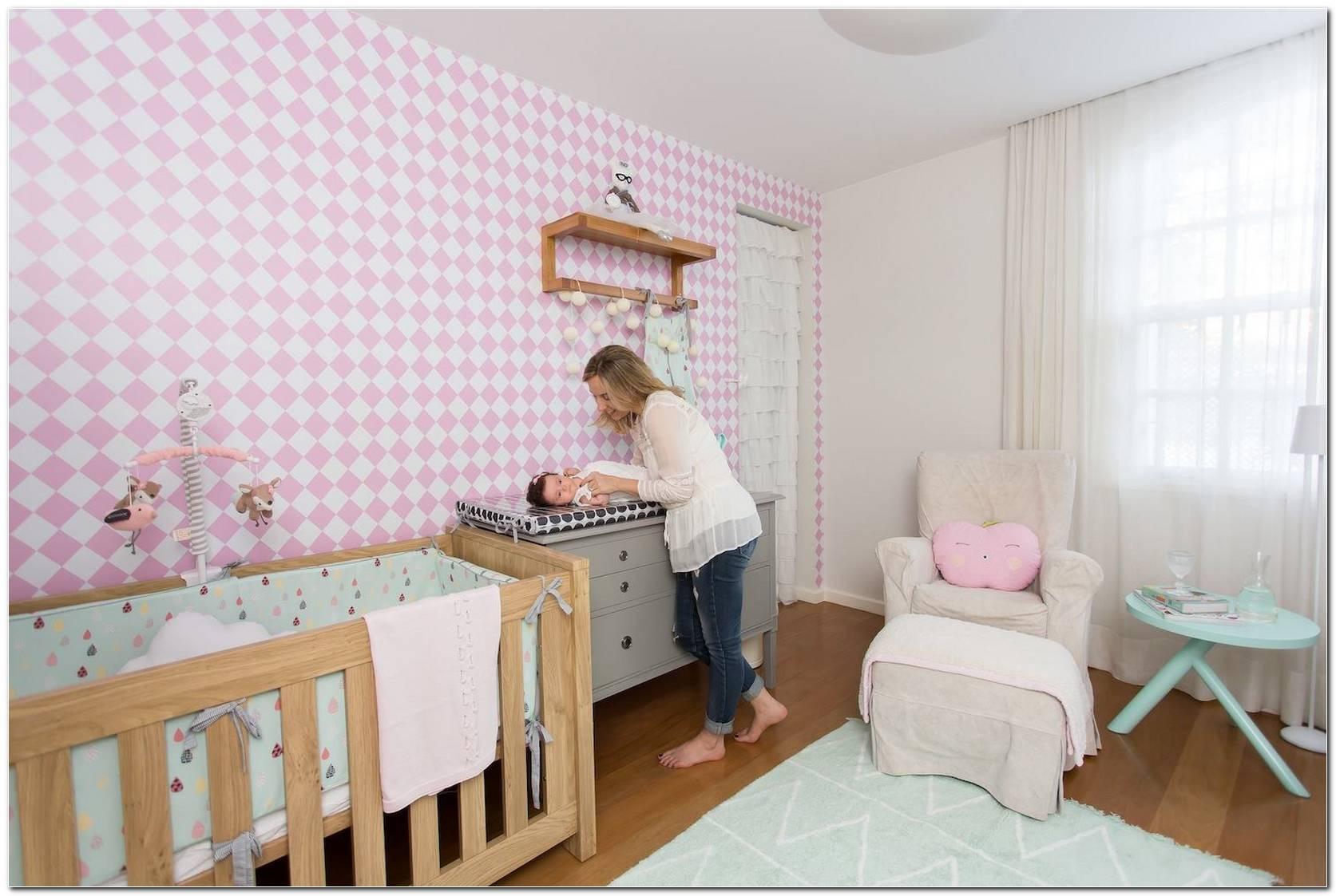 Quarto De Bebê Pequeno Ideias Para Tornar Este Cantinho Especial