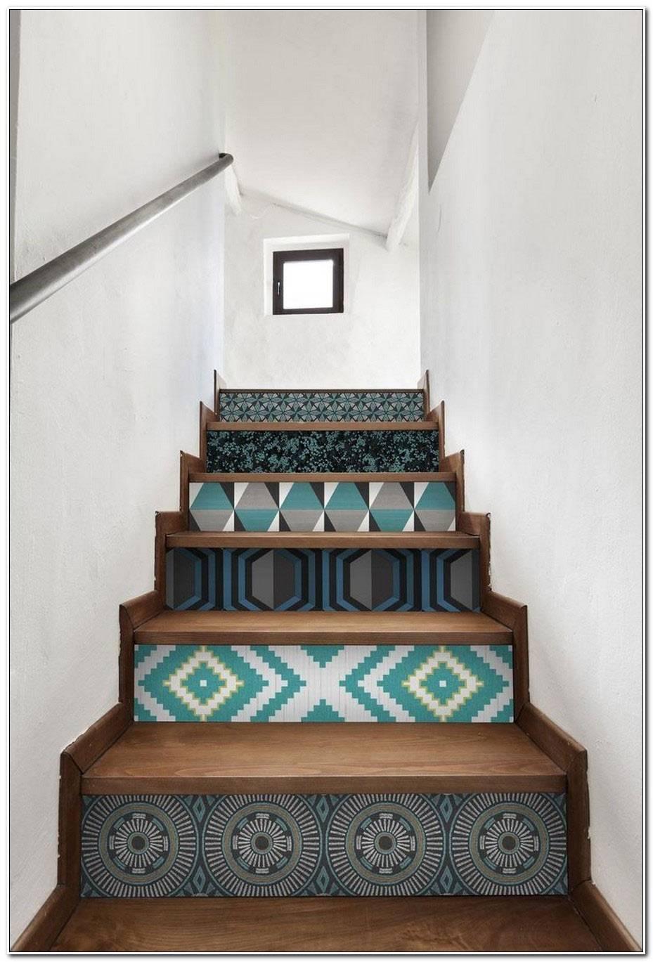 Quelle Peinture Pour Escalier