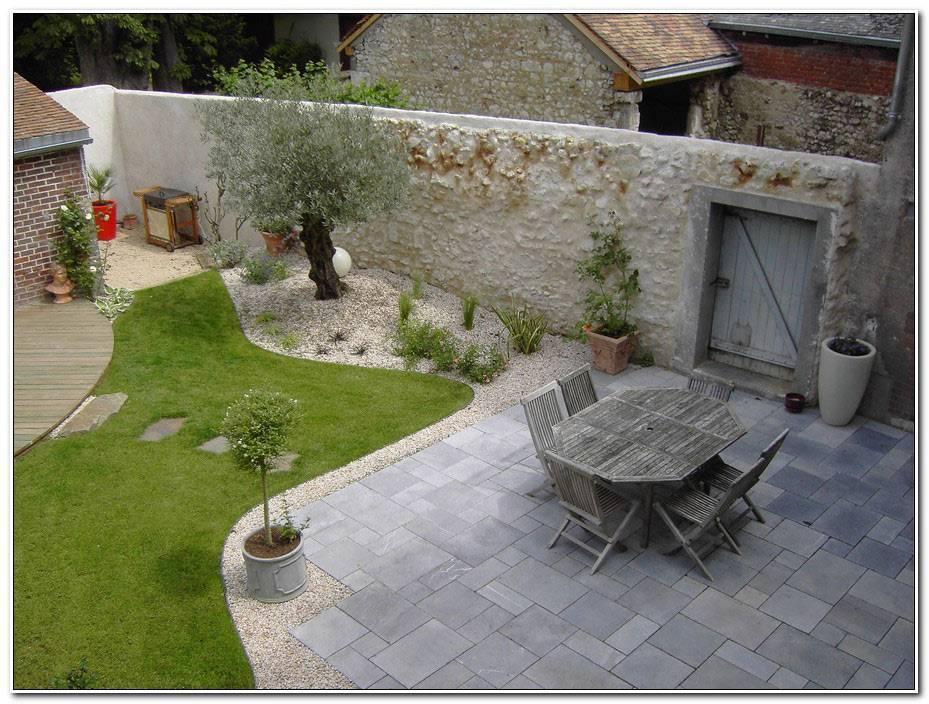 RéAlisation De Jardins Et Terrasses