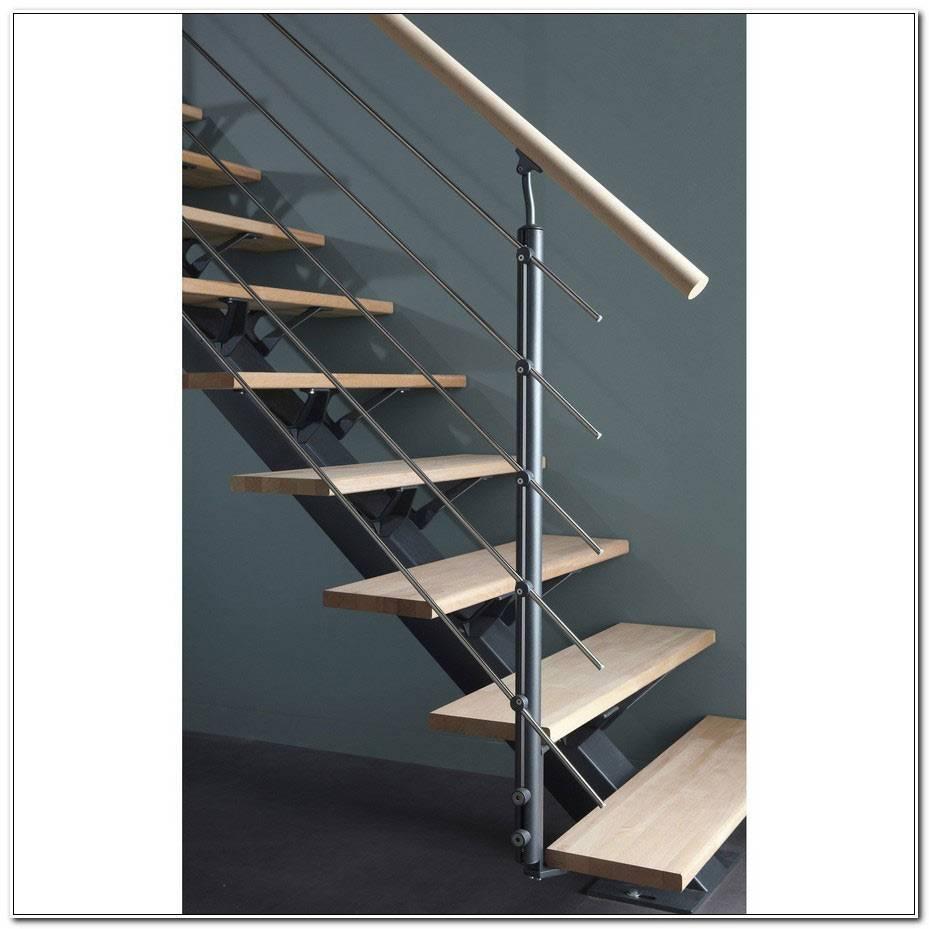 Rampe Escalier Corde Leroy Merlin