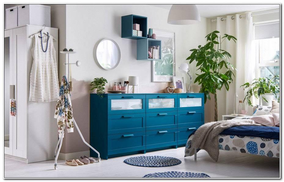 Rangement Ikea Chambre