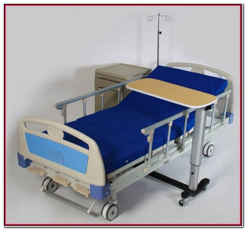 Reciente Camas Hospitalarias Galería De Cama Accesorios