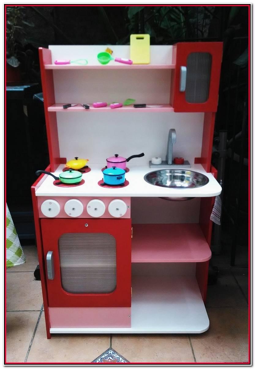 Reciente Cocinas De Madera Para Niños Fotos De Cocinas Ideas