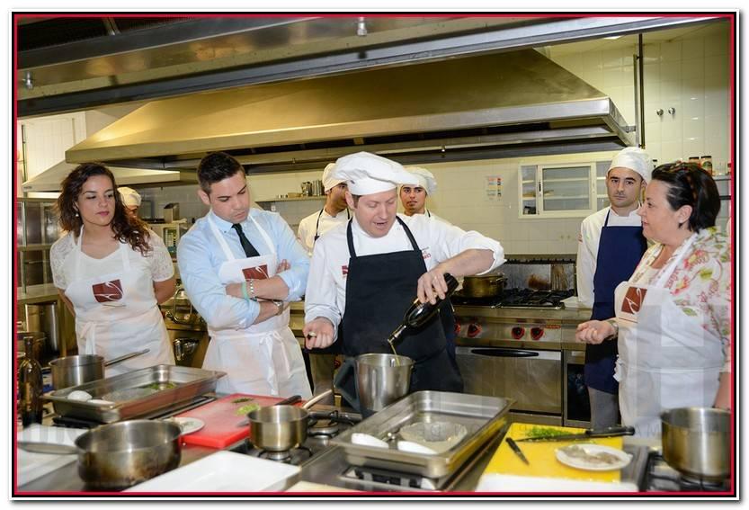 Reciente Escuela De Cocina Sevilla Fotos De Cocinas Decoración