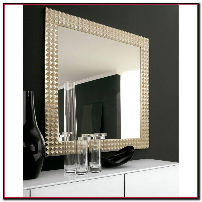 Reciente Espejos Para Salon Imagen De Salon Decoración