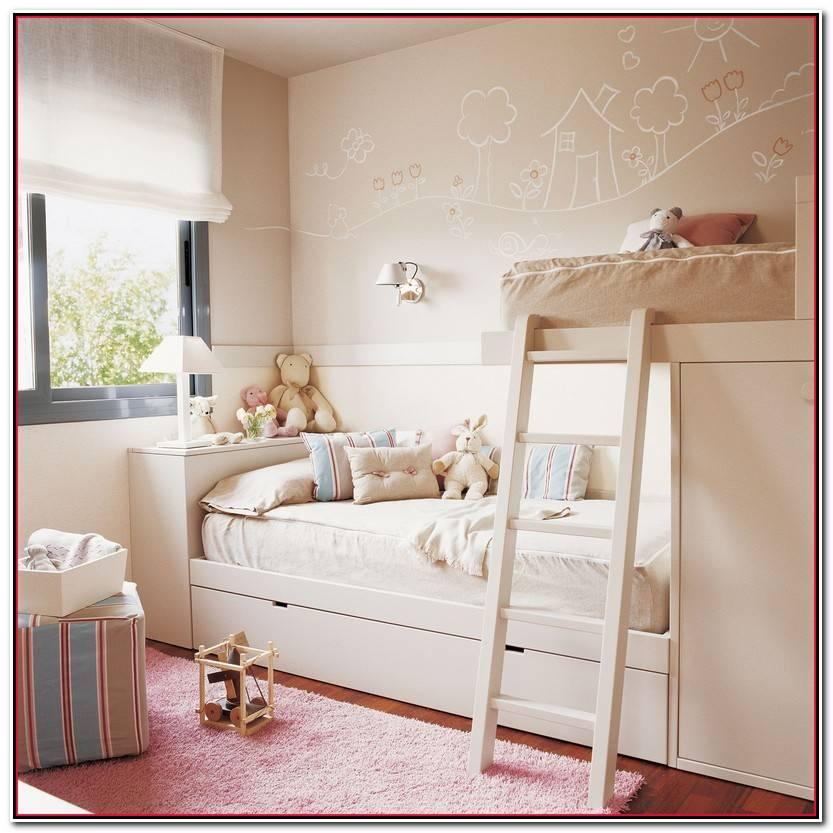 Reciente Habitaciones Con Cama Nido Fotos De Habitaciones Decorativo
