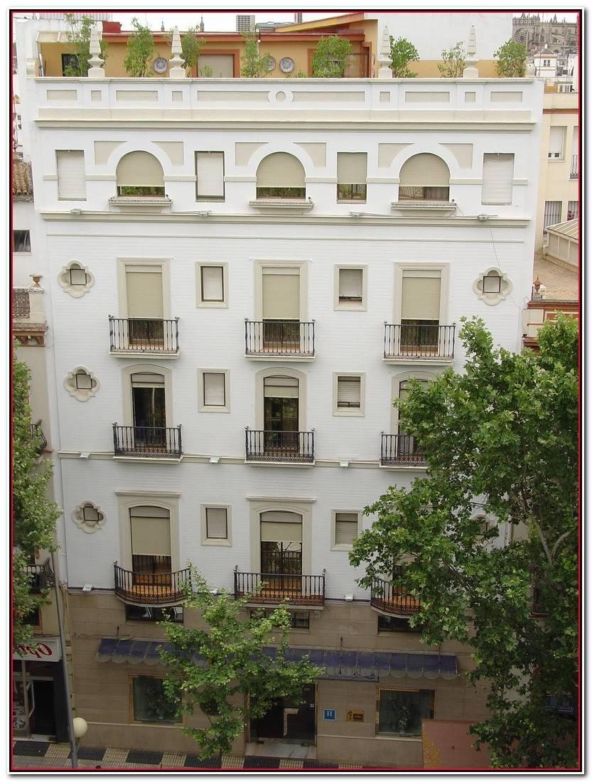 Reciente Hotel Puerta Triana Sevilla Fotos De Puertas Decorativo