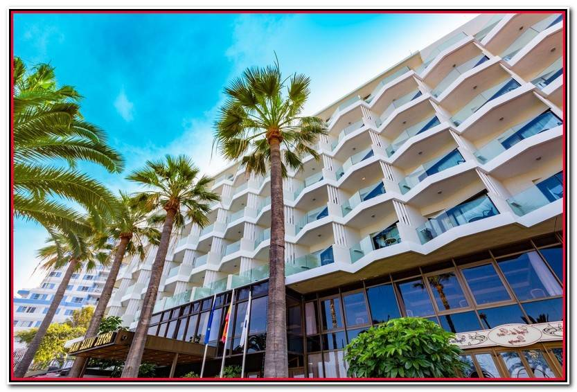 Reciente Hotel Sun Holidays Puerto De La Cruz Colección De Puertas Decoración