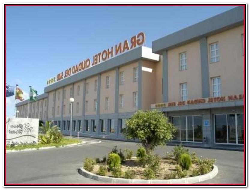Reciente Hoteles Puerto De Mazarron Galería De Puertas Idea