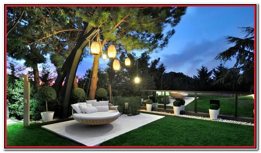 Reciente Iluminacion Jardin Fotos De Jardín Decoración
