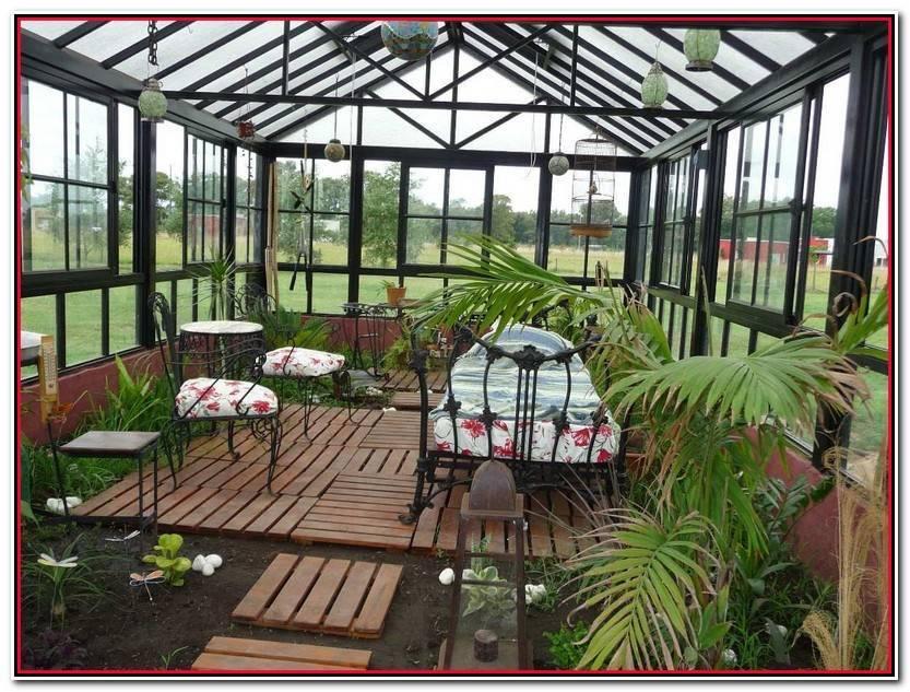 Reciente Invernaderos Para Jardin Colección De Jardín Idea