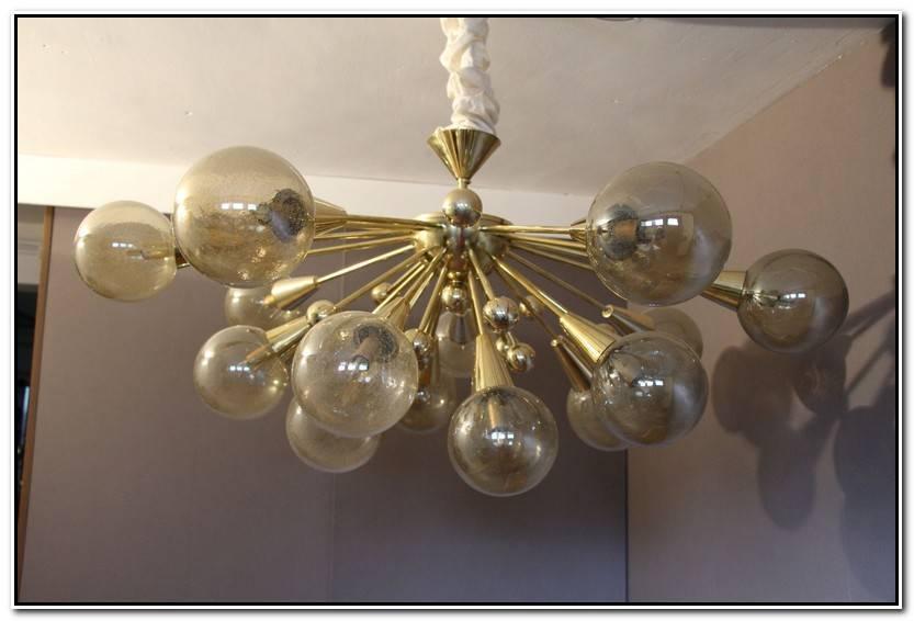 Reciente Lampara Sputnik Galería De Lamparas Decoración