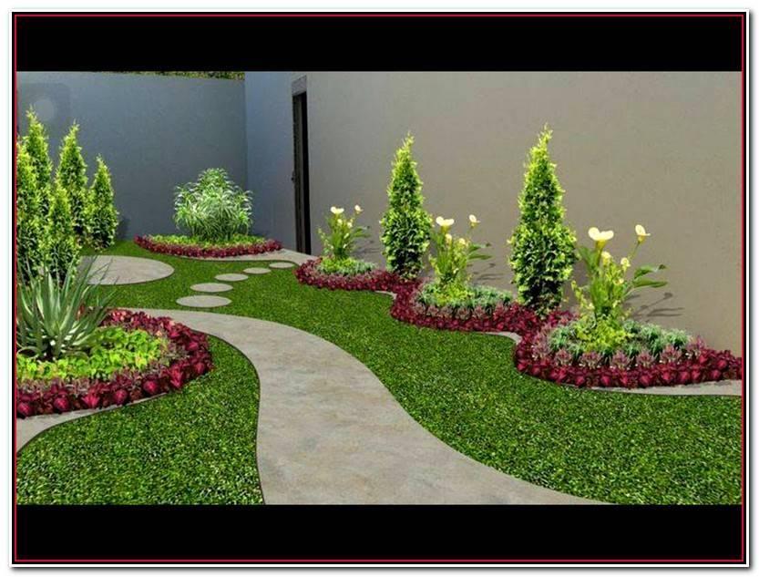 Reciente Modelos De Jardines Imagen De Jardín Accesorios