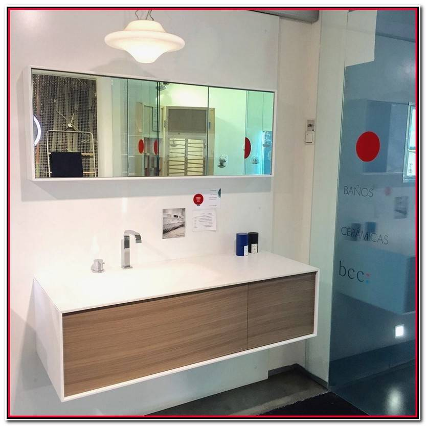 Reciente Muebles De Baño Zaragoza Galería De Baños Accesorios