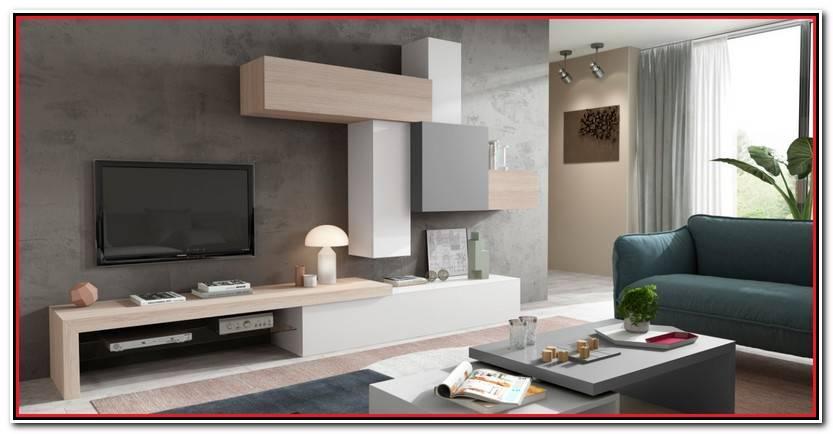 Reciente Muebles De Salon Minimalistas Imagen De Salon Ideas